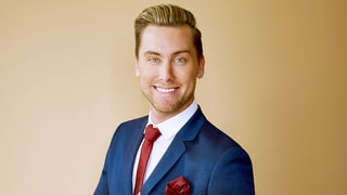 There's a New Gay Bachelor Show: Get the Details on Lance Bass' 'Finding Prince Charming'!
