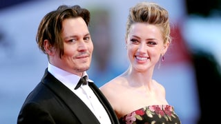 Johnny Depp and Amber Heard: The Way They Were
