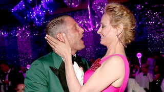 Uma Thurman's Makeout With Italian Entrepreneur Lapo Elkann Was Not Consensual, Rep Says