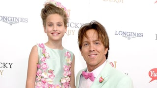Larry Birkhead on Daughter Dannielynn: She's 'Fearless' Like Late Mom Anna Nicole Smith