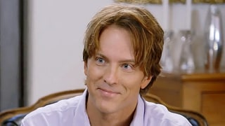 Larry Birkhead Reconnects With Late Ex Anna Nicole Smith on 'Hollywood Medium With Tyler Henry'