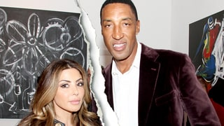 Scottie Pippen, Wife Larsa Pippen Divorcing: They 'Will Always Do What Is Best for Their Four Beautiful Children'