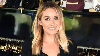 Lauren Conrad Goes Crazy on the Layers for a 'Soft Shag'