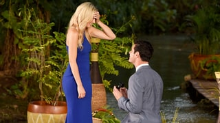 Us Weekly Gets 'The Bachelor' Experience: Helicopters, Waterfalls and Sunset Cruises!