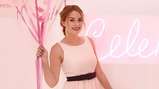 Lauren Conrad Wears $48 Dress to Fete the Launch of Her New Book, 'Celebrate'