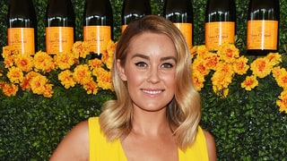 Lauren Conrad Debuts New Red Hair: See the Picture