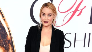 Lauren Conrad Totally Ditched Her Signature Beauty Look at the 2016 CFDA Fashion Awards