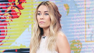 Lauren Conrad's Lace Dress From Her Book Tour: Shop the Look