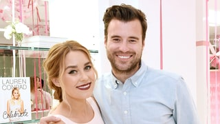 Lauren Conrad Pregnant, Expecting First Child With Husband William Tell