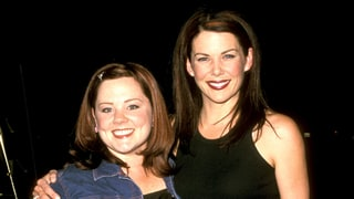 Lauren Graham Reacts to Melissa McCarthy Joining the 'Gilmore Girls' Revival