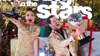 Laurie Hernandez: Winning 'Dancing With the Stars' Ties With Earning Olympic Gold!