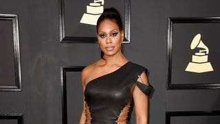 Laverne Cox Apologizes to Metallica After Forgetting to Mention Them During Their Grammys Intro