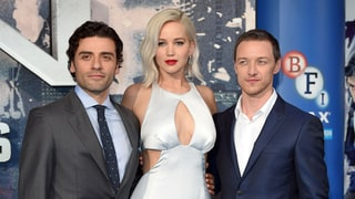 Jennifer Lawrence: If I Don't Do More 'X-Men' Movies, Costars Won't Sign On Either
