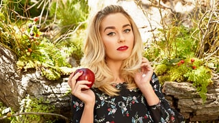 Lauren Conrad Crowns Snow White as Her Latest LC Lauren Conrad Muse