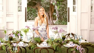 Steal Lauren Conrad's Tricks for Throwing an Epic Birthday Tea Party