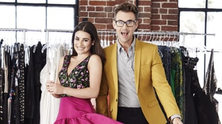 Lea Michele: Brad Goreski Is My Secret Style Weapon