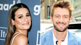 Lea Michele Is Dating 'iZombie,' 'One Tree Hill' Star Robert Buckley: All the Details!
