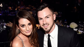 Lea Michele Says Cory Monteith 'Would Love' Her Current Boyfriend Matthew Paetz