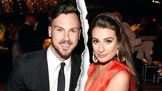 Lea Michele Splits From Boyfriend Matthew Paetz After Nearly Two Years of Dating: Breakup Details
