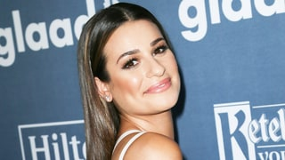 Lea Michele Remembers 'Glee' on the 'Unbelievable' Seven-Year Anniversary of Its Debut