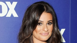 Lea Michele's Dramatic Response to Minor Trim Haircut: 'I'm Having a Little Anxiety!'