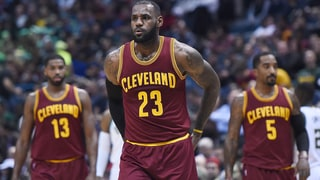 LeBron James Explains Why He Won't Stay in Donald Trump's Hotels