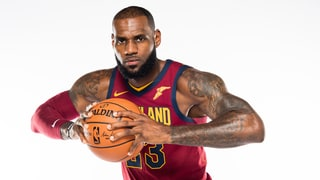 LeBron James on Race Relations, Donald Trump, Retirement