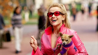 Christina Applegate: Elle Woods in 'Legally Blonde'