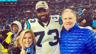 'Blind Side' Mom Leigh Anne Tuohy Is 'So Proud' of Super Bowl–Bound Son Michael Oher