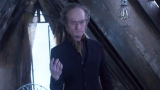 Neil Patrick Harris Is Frightening in Netflix's Latest 'Lemony Snicket's A Series of Unfortunate Events' Trailer — Watch!