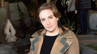 Lena Dunham Hospitalized for Ruptured Ovarian Cyst, Will Undergo Surgery