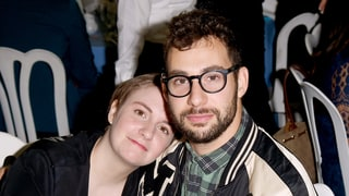 Lena Dunham Broke Out In Hives, Cried With Boyfriend Jack Antonoff After Donald Trump's Win: Read Her Essay