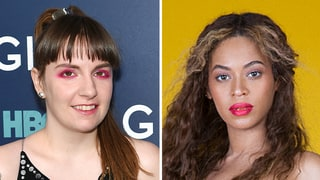 Lena Dunham Talks Baby Names for Beyonce's Twins, Says Blue Ivy Is 'an Icon'