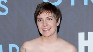 Lena Dunham Turns 30: Taylor Swift, Reese Witherspoon and Other Celebs Wish Her Happy Birthday