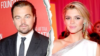 Leonardo DiCaprio, Kelly Rohrbach Split After Several Months of Dating: Details