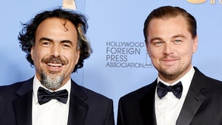 Oscars 2016 Nominees React: The Revenant's Leonardo DiCaprio, Director Alejandro Inarritu, Jennifer Lawrence, Lady Gaga Celebrate Their Nominations
