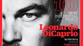 Time's 100 Most Influential People for 2016: Adele, Caitlyn Jenner, Leonardo DiCaprio, Nicki Minaj and More!