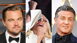 Leonardo DiCaprio's Big Win, Lady Gaga's Moving Performance Top the Biggest Social Media Moments From the Oscars 2016