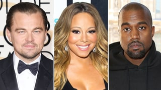 Leonardo DiCaprio, Mariah Carey and Kanye West's Past Teachers Reveal What They Were Allegedly Like in School