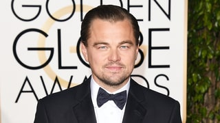 Leonardo DiCaprio Explains His Amazing Lady Gaga Reaction at Golden Globes 2016