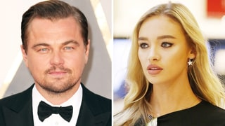 Leonardo DiCaprio Is Not Dating Roxy Horner, Contrary to Reports