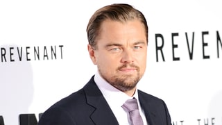 Leonardo DiCaprio on Possibly Winning an Oscar: 'It's Completely Beyond My Control at This Point'