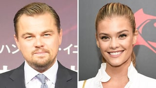 Leonardo DiCaprio Is Dating Model Nina Agdal
