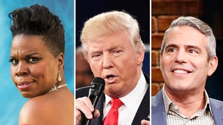 Leslie Jones, Andy Cohen and More Celebs Slam Donald Trump During Second Debate: A Ranking of the 12 Best Tweets