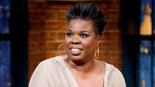 Leslie Jones Says No Designers Want to Dress Her for 'Ghostbusters' Premiere