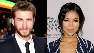Liam Hemsworth, Jhene Aiko Named PETA's Sexiest Vegan Celebrities!