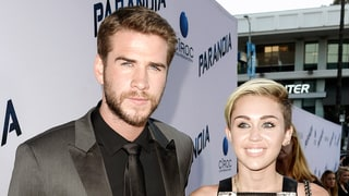 Liam Hemsworth Says He Is 'Not Engaged' to Miley Cyrus