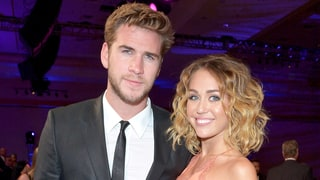 Miley Cyrus and Liam Hemsworth Are Engaged Again — and Living Together!