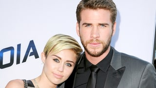 Miley Cyrus Helps Ex-Fiance Liam Hemsworth Adopt a Puppy — Meet Dora!