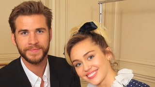 Miley Cyrus And Liam Hemsworth's Wedding?